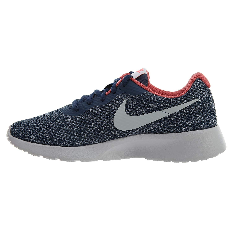 8c1e549a6e43 Shop Nike Tanjun Se Women Sneaker Navy Vast Grey Coral Racer Pink (8) -  Free Shipping Today - Overstock - 24305505