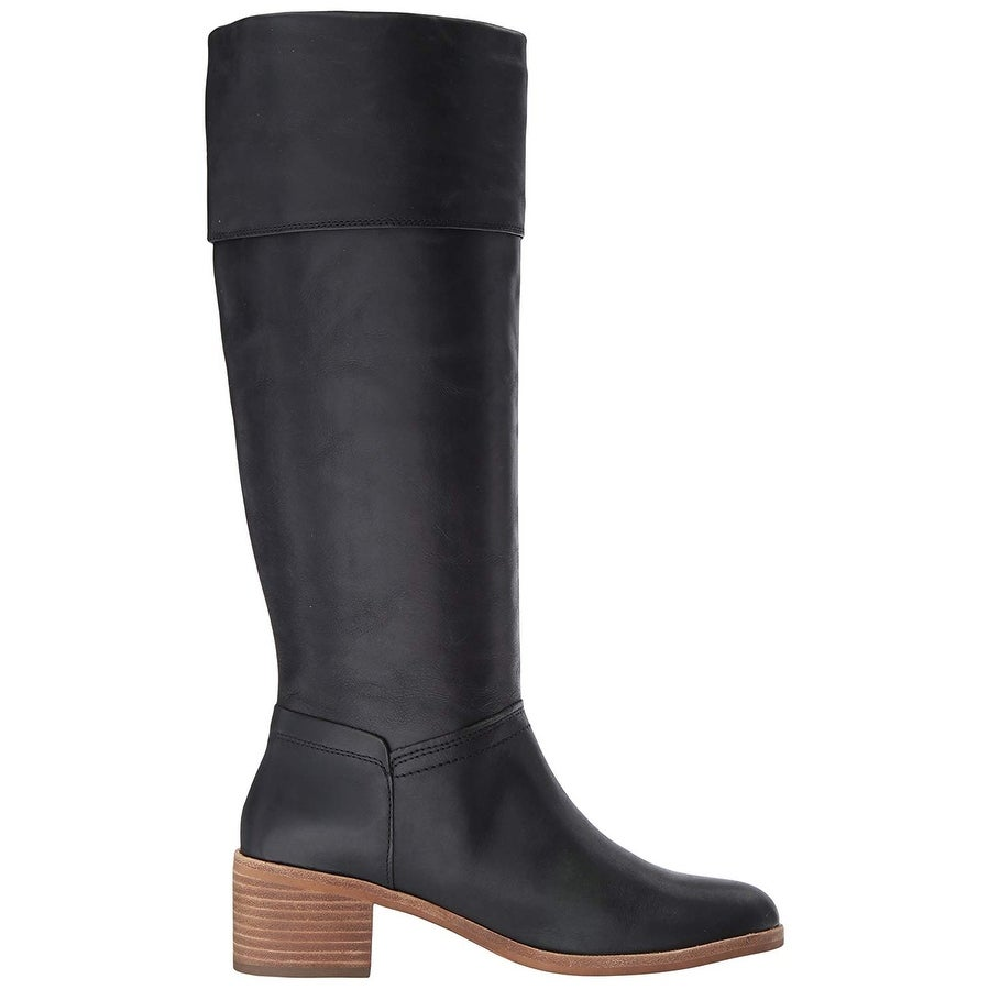 80f668d601a Shop Ugg Womens carlin Closed Toe Knee High Fashion Boots - Free Shipping  Today - Overstock - 22967288