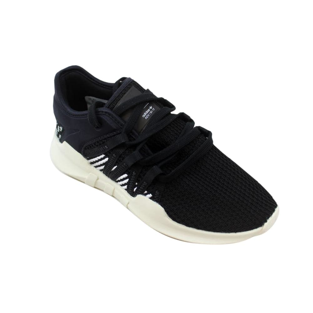 hot sales 7d4c4 09cce Shop Adidas EQT Racing ADV W Black Black-Off White Women s BY9798 Size 6.5  Medium - On Sale - Free Shipping Today - Overstock - 27339148