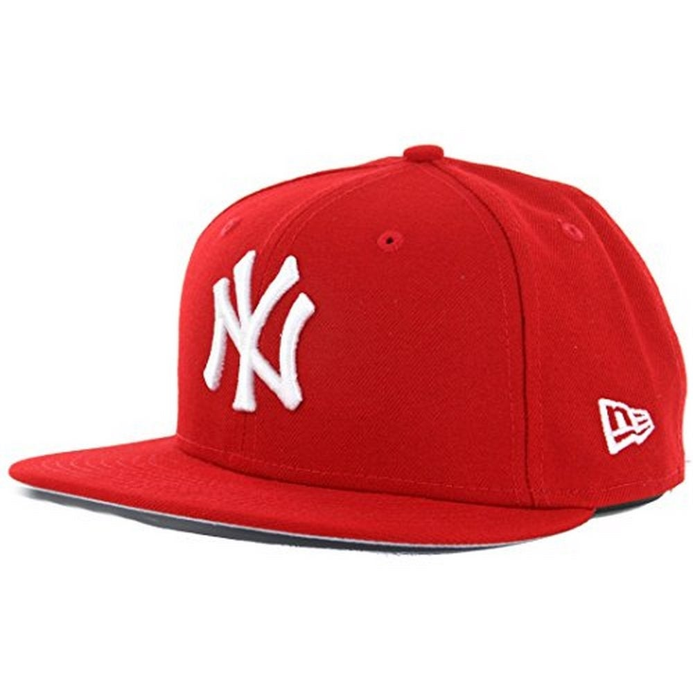 33b502f0529 Shop New Era Mens New York Yankees Mlb Authentic Collection 59Fifty ...