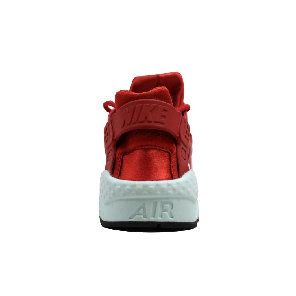 fe52512fb3ff2 Shop Nike Women s Air Huarache Run Cinnabar Laser Orange-Fiberglass-Black  634835-600 - On Sale - Free Shipping On Orders Over  45 - Overstock -  19507314