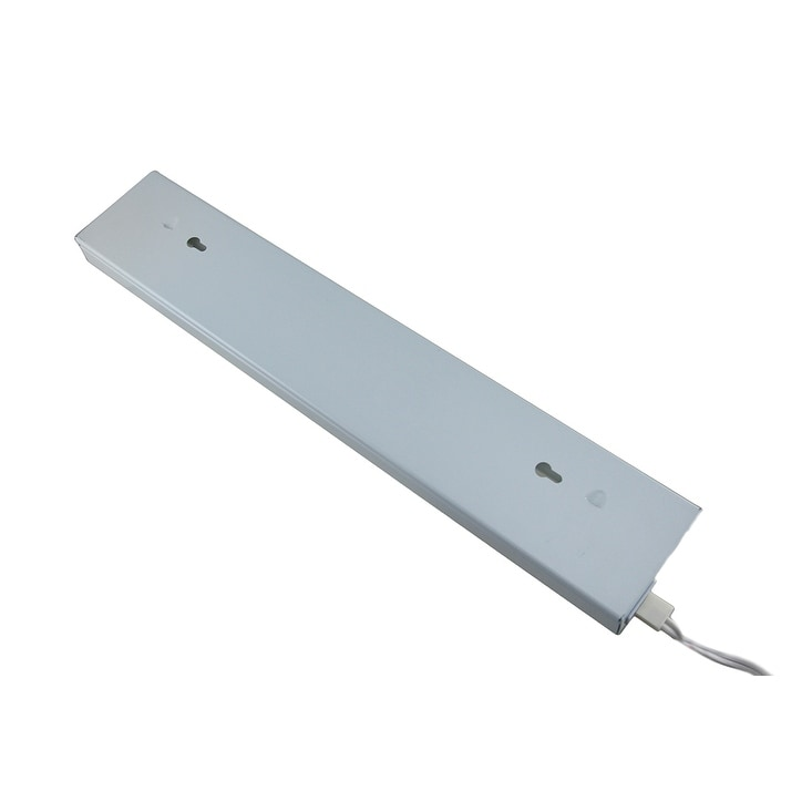 Shop GE Under Cabinet Linkable Plug-In Fluorescent Light Fixture 18 ...