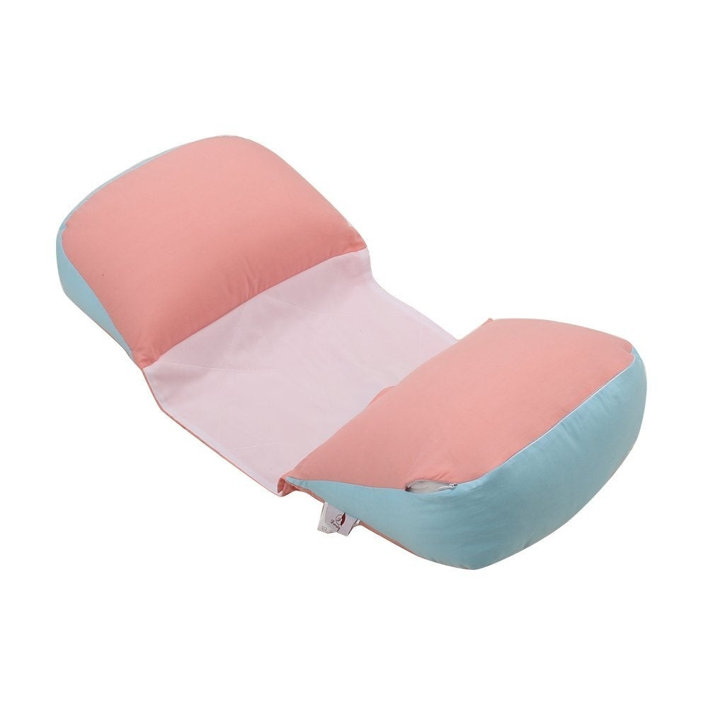 Shop Poraty Adjustable Pregnancy Back Support Pillow,Regulating 360 ...