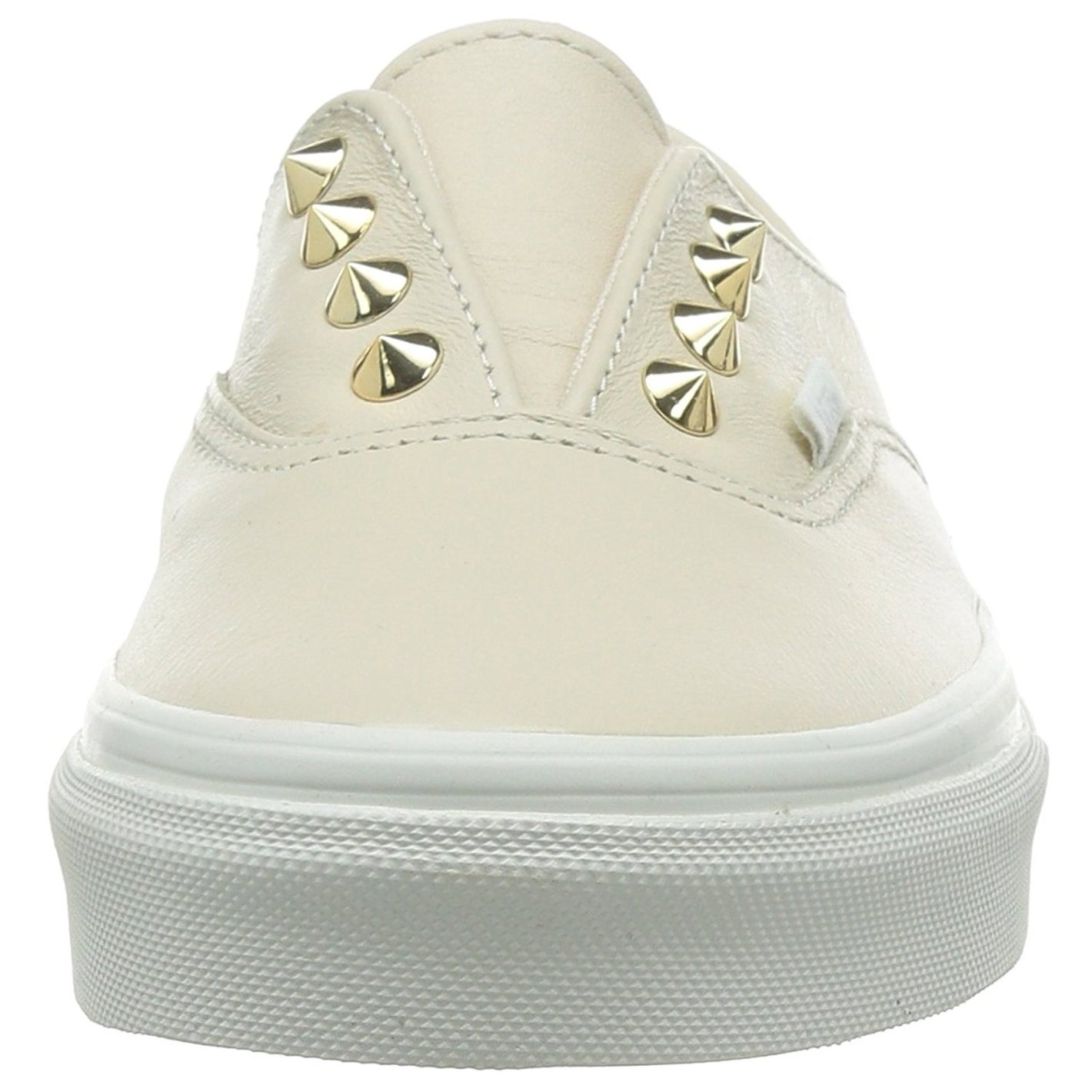 2fe437d09a8a Shop Vans Womens Authentic Gore Canvas Low Top Pull On Fashion Sneakers -  Free Shipping On Orders Over  45 - Overstock - 18539331