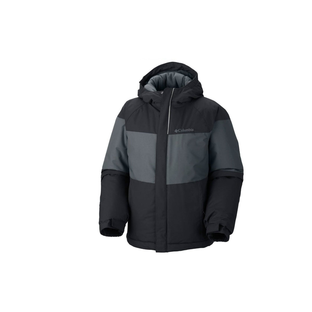 ca8d55793 Shop Columbia Boys Alpine Action Winter Jacket for youth- Omni-Heat  reflective lining - Free Shipping Today - Overstock - 15035822