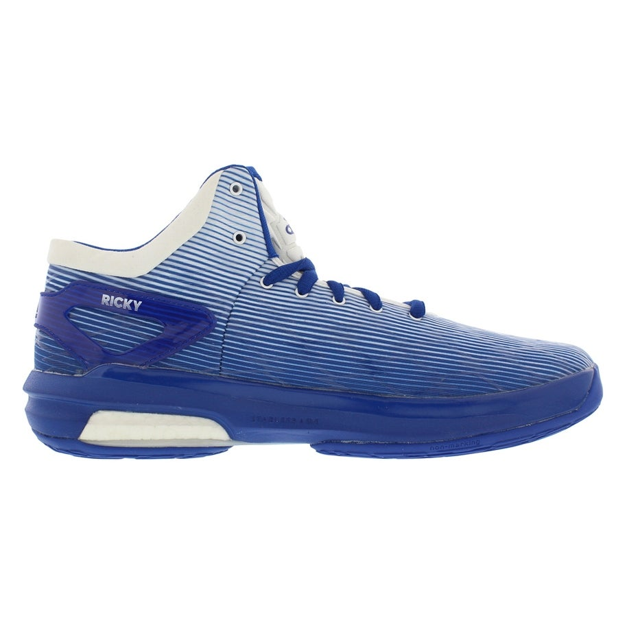 sneakers for cheap c85ad dfef2 ... promo code for adidas as crazylight boost rubio basketball mens shoes  size 12.5 dm us free ...