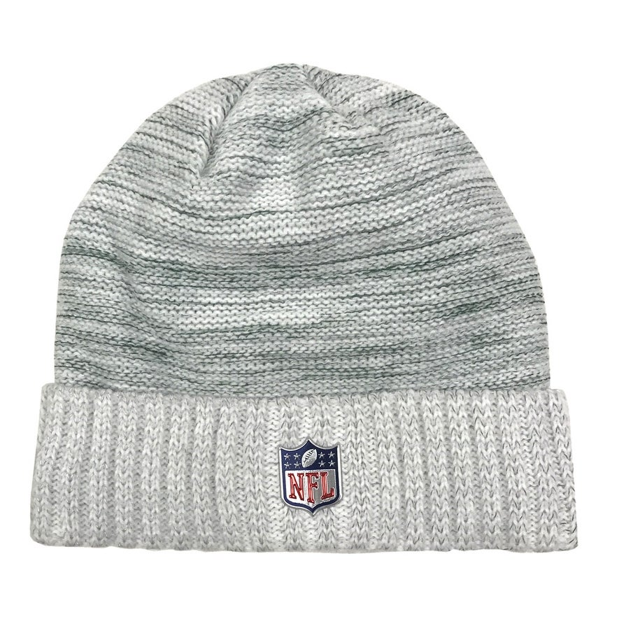 Shop New Era Green Bay Packers Knit Beanie Cap Hat NFL 2017 Color Rush  11461039 - Free Shipping On Orders Over  45 - Overstock - 17743844 ad0934c0b
