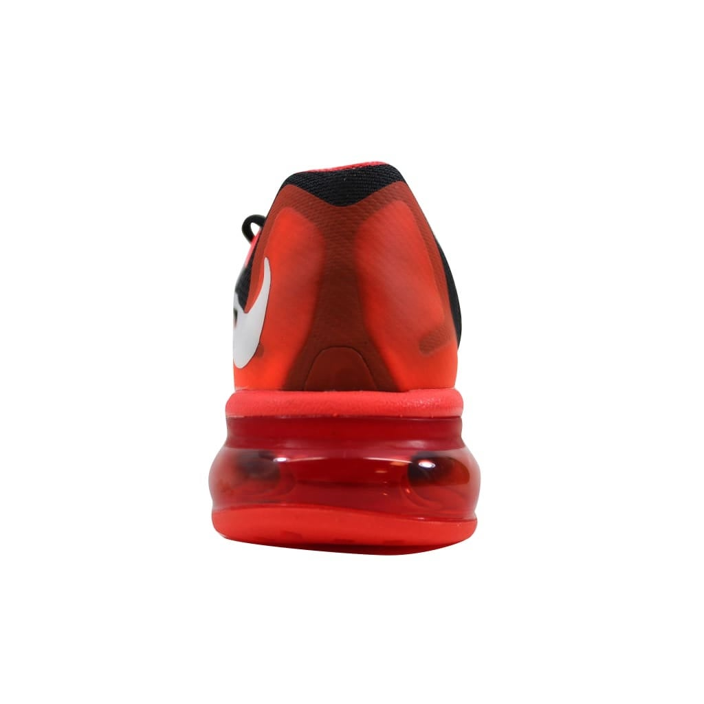 pretty nice 1d54b 34c0b Shop Nike Men s Air Max 2015 Black White-Bright Crimson-Blue Lagoon  698902-006 - Free Shipping Today - Overstock - 22340346