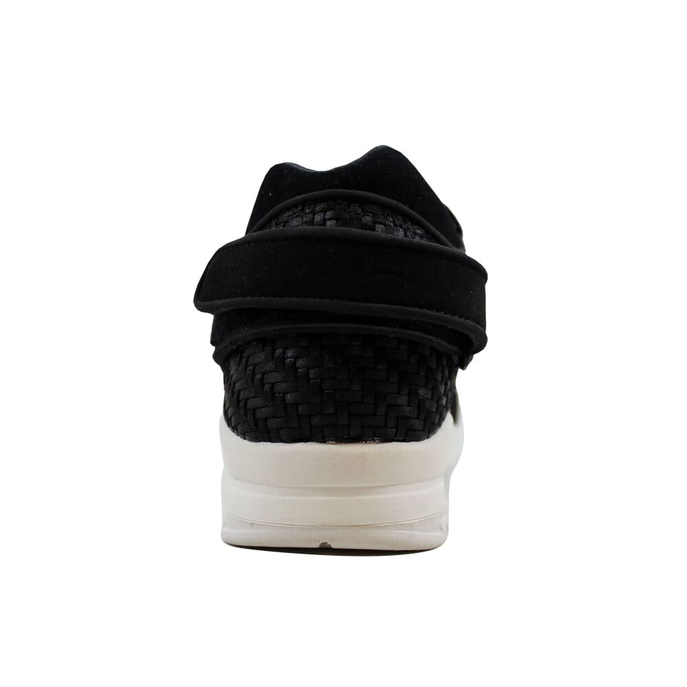 04149577d4a7 Shop Nike Men s Air Trainer Victor Cruz Black Black-Black-White 777535-004  - Free Shipping Today - Overstock - 21893431