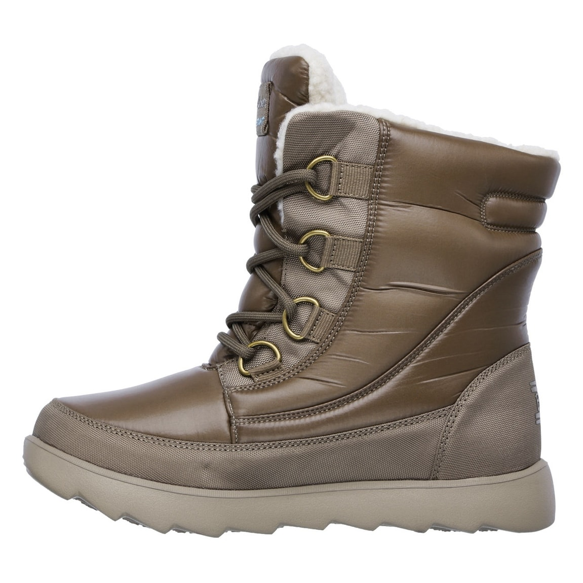 Shop Skechers 34355 TPE Women s BOBS MEMENTOS - SNOW CAP Boot - Free  Shipping Today - Overstock - 14436111 df7d5dc04a81
