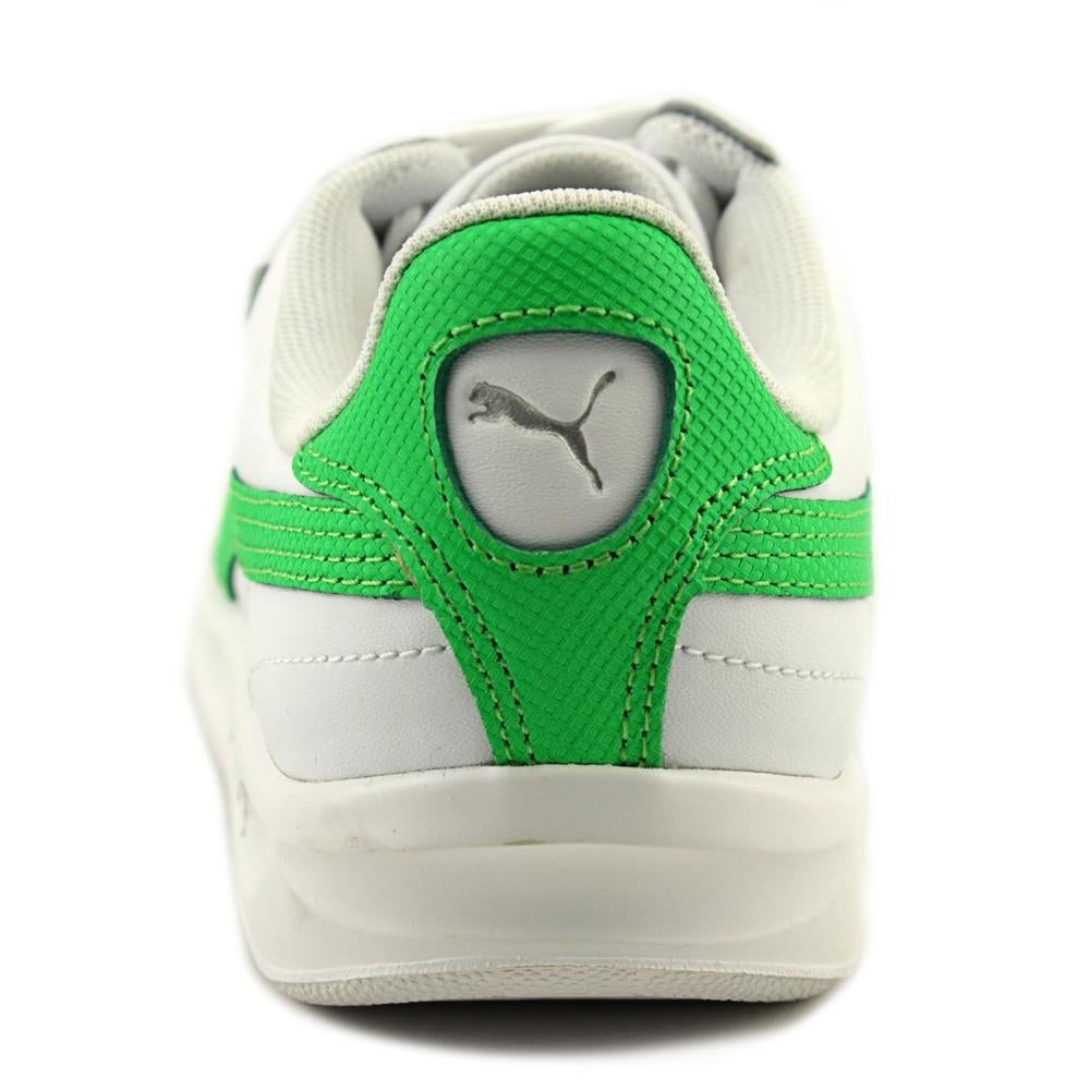13e89b71f88 Shop Puma G. Vilas 2 Women Round Toe Leather Green Sneakers - Free Shipping  On Orders Over  45 - Overstock.com - 15996190