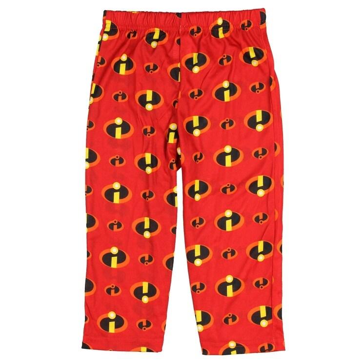 678fecfdb4 Shop Disney Pixar Incredibles 2 Little Boys' Toddler Dash 2-Piece Pajama  Set - Free Shipping On Orders Over $45 - Overstock - 22122911