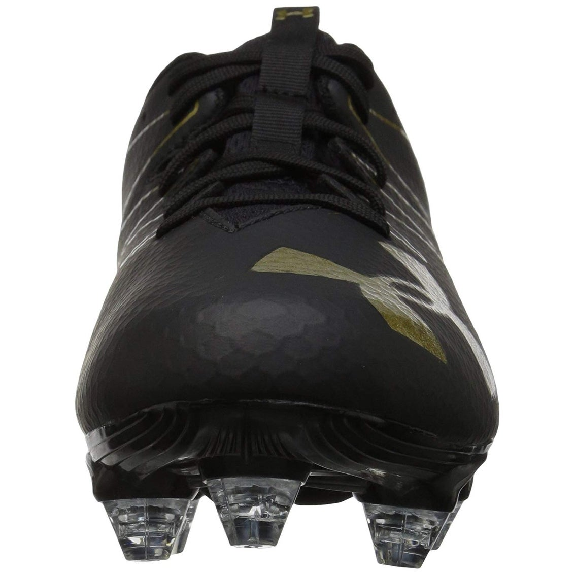22c543df9865 Shop Under Armour Mens Nitro low d Low Top Lace Up Soccer Sneaker - 7 - Free  Shipping Today - Overstock - 22818541