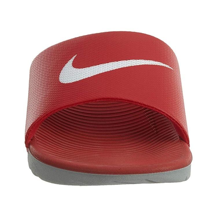 4d4a29ffc918 Shop Nike Men s Kawa Slide Athletic Sandal
