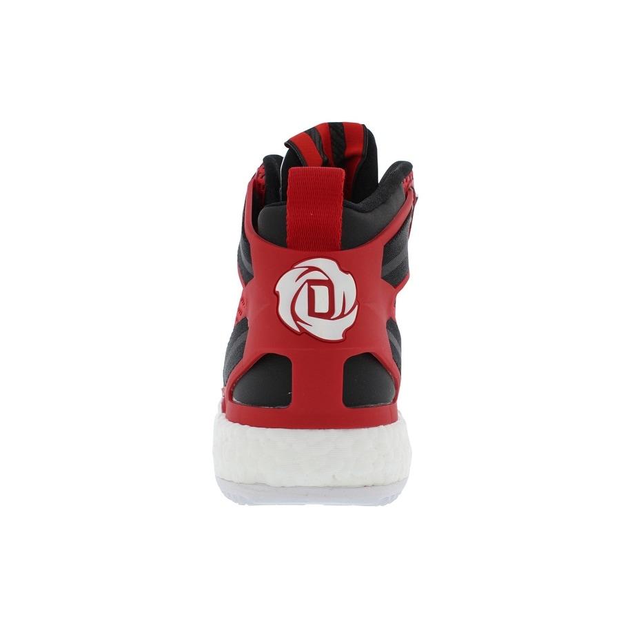 5cea49bd3d20 Shop Adidas D Rose 6 Boost Basketball Gradeschool Kid d Shoes - Free  Shipping Today - Overstock - 22124719