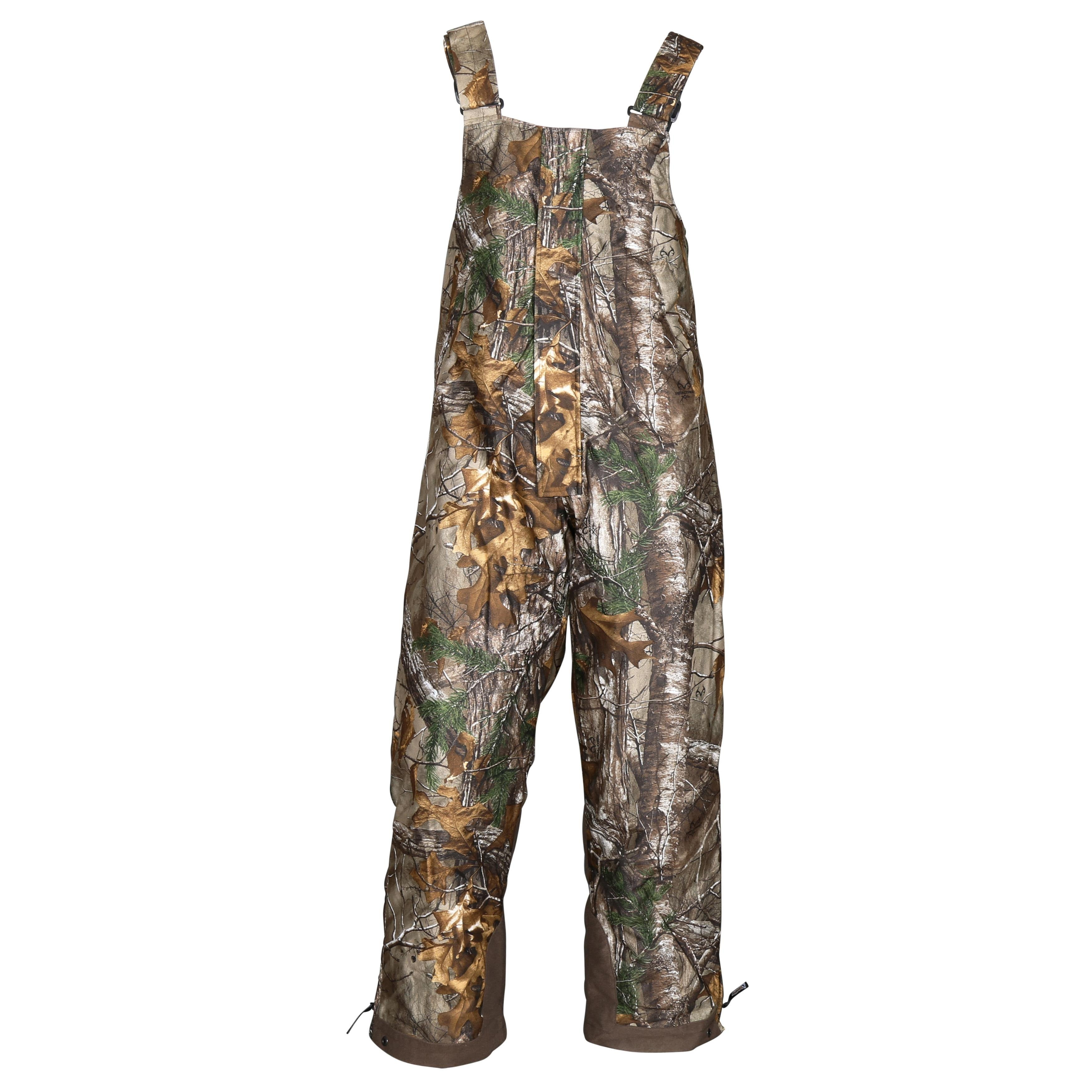 e335bccf27cf6 Shop Rocky ProHunter Camo Waterproof Insulated Bibs, #600429 - Free  Shipping Today - Overstock - 27422492