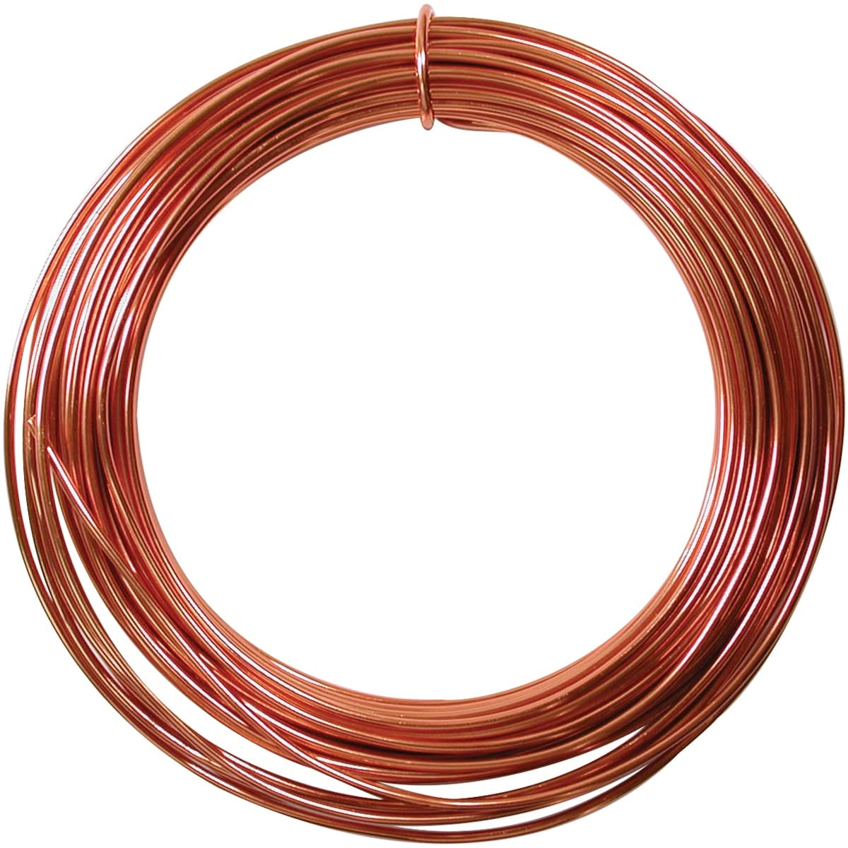 Shop Aluminum Wire 12 Gauge 39 Coil Copper Free Shipping To Wiring On Orders Over 45 17266153