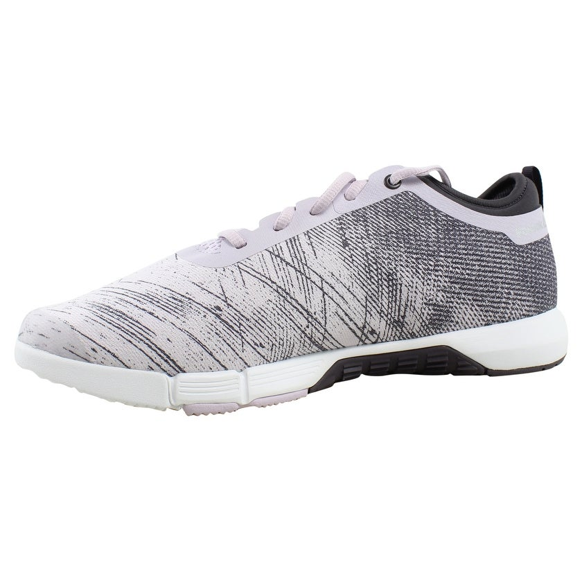Shop Reebok Womens Cn0997 Quartz SmokyVolcano White Silver Running Shoes  Size 5 - On Sale - Free Shipping On Orders Over  45 - Overstock.com -  24180080 e136d986a