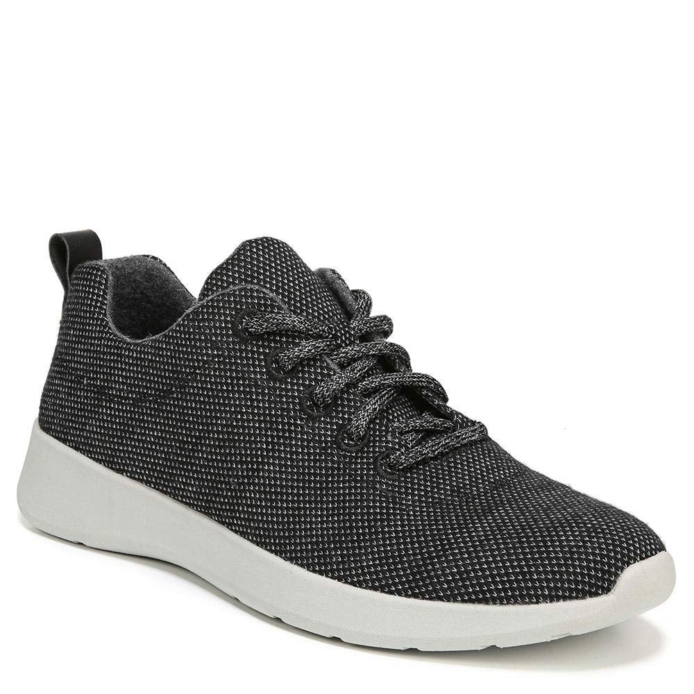 f96ccb5409a Shop Dr. Scholl s Freestep Women s Sneaker 9 B(M) Us Dark Grey - Free  Shipping Today - Overstock - 24264283