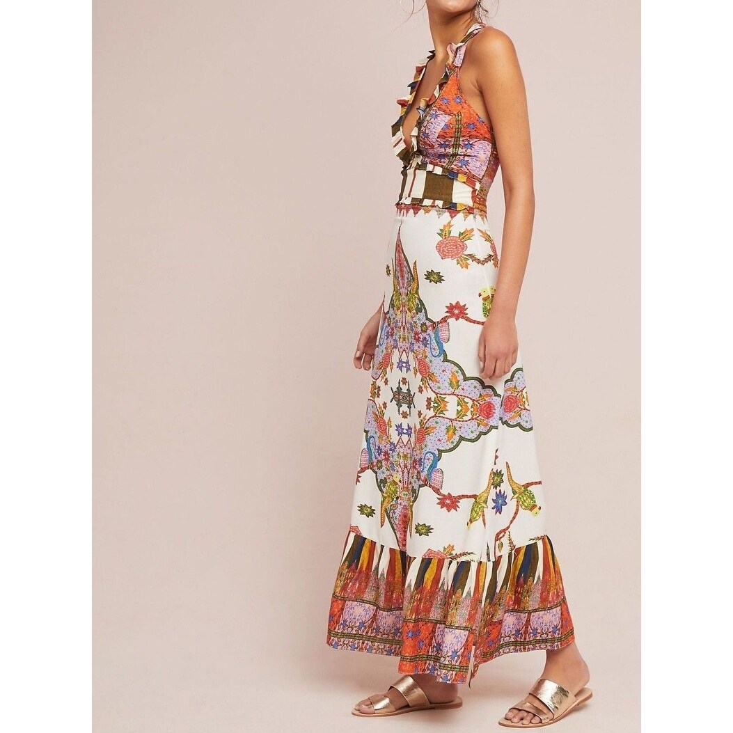 23aa1136a919 Shop Anthropologie Les Arcades Dress - Free Shipping Today - Overstock -  26232457
