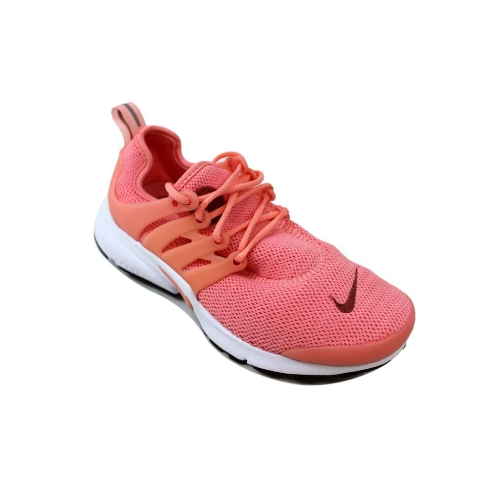 pretty nice c940e ed1d8 Nike Air Presto Bright Melon Women's 878068-802 Size 5 Medium
