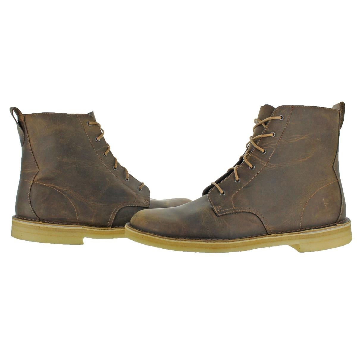 Shop Clarks Mens Desert Mali Desert Boot Rugged Unlined - 13 medium (d) -  Free Shipping Today - Overstock.com - 22862685