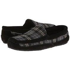 bfe7b86c83b Shop BEARPAW Men s Peeta Slipper - Free Shipping On Orders Over  45 -  Overstock - 20715517