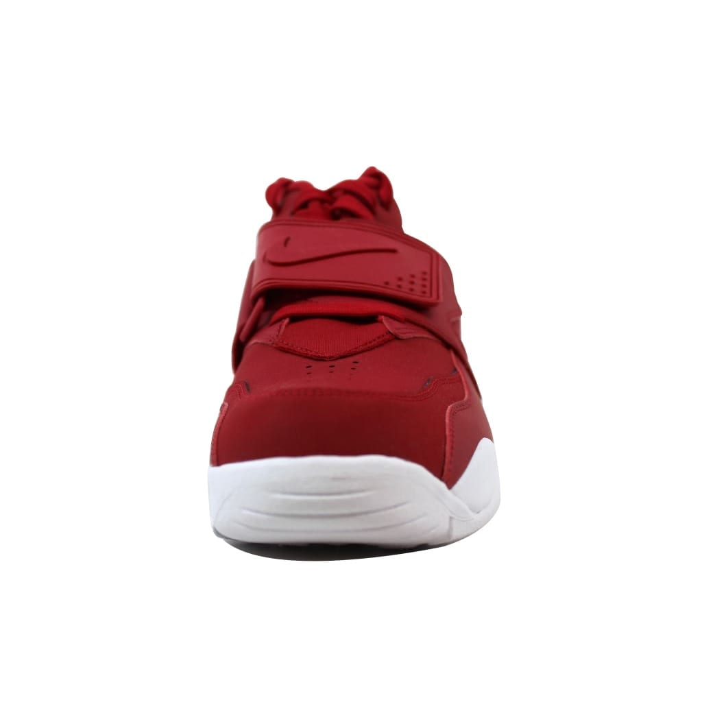 c241b89015 Shop Nike Men's Air Diamond Turf Gym Red/Gym Red-White Deion Sanders 309434- 600 - Ships To Canada - Overstock - 22340550