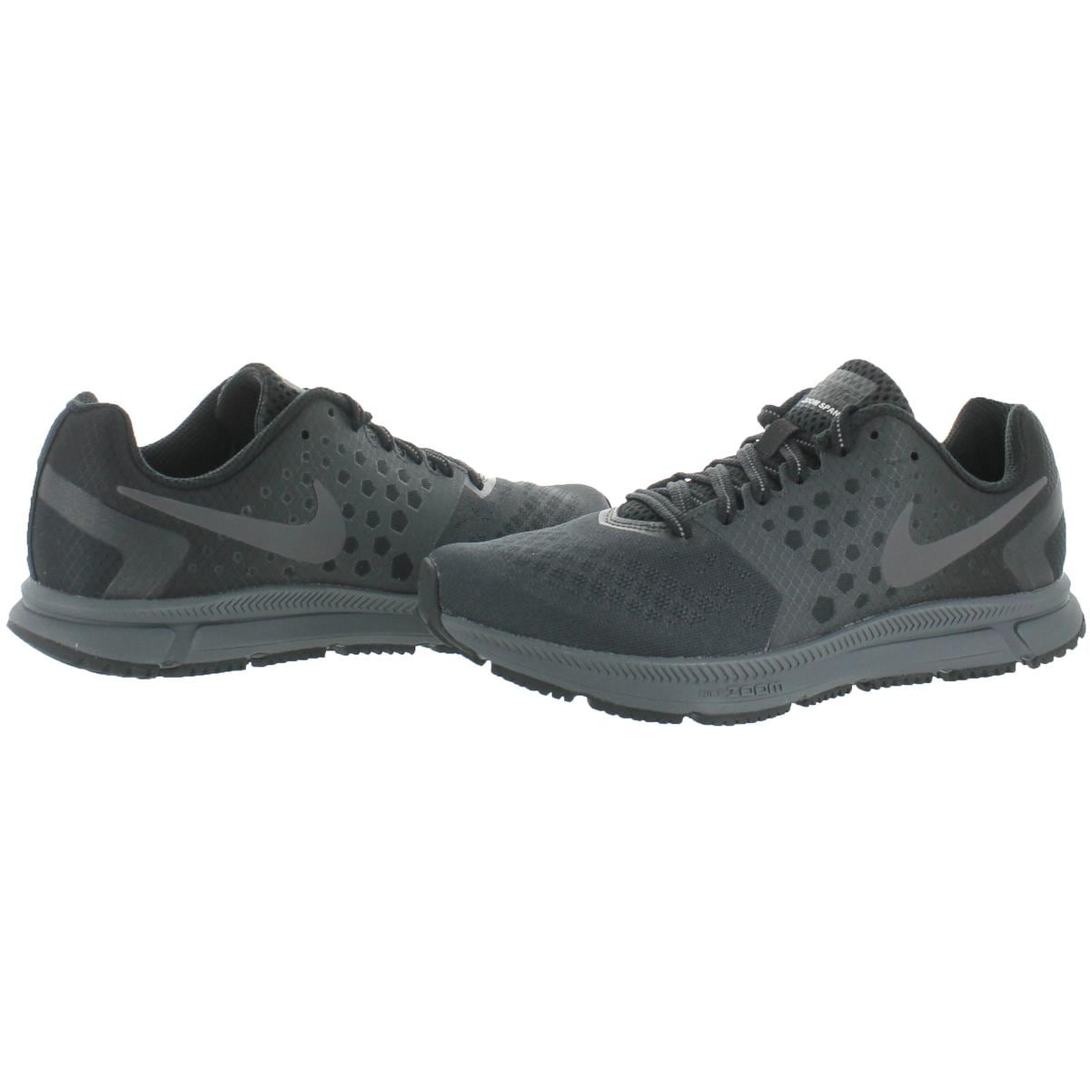 00c8e3809c554 Shop Nike Womens Zoom Span Shield Running Shoes H2O Repel Dynamic Support -  Free Shipping Today - Overstock - 22123612