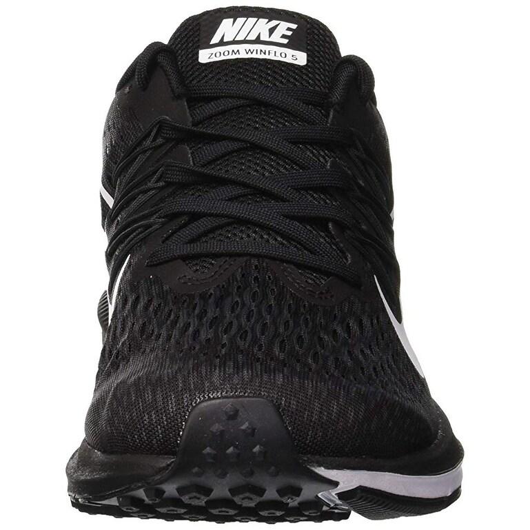 Shop Nike Men s Air Zoom Winflo 5 Running Shoe 8979cabca