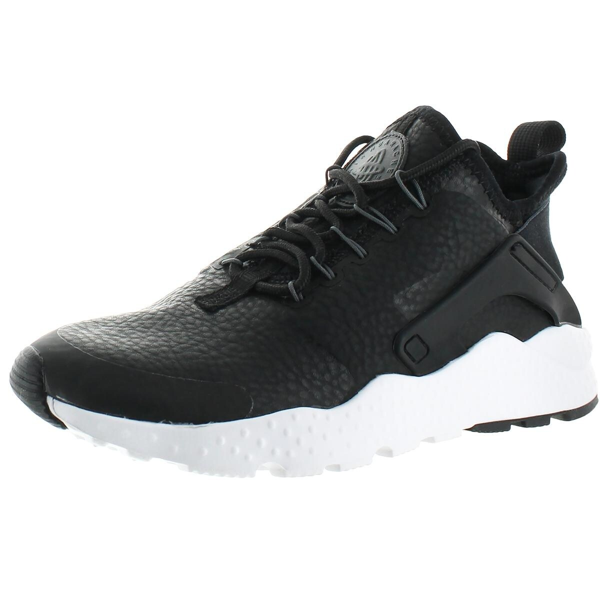a9d34ad1b68 Shop Nike Womens Air Huarache Run Ultra PRM Running Shoes Snake Print  Straps - Free Shipping Today - Overstock - 21942537
