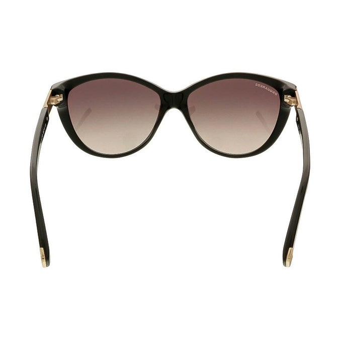 25fd1d0d3b9 Shop Dsquared DQ0112 S Cat Eye Sunglasses - Free Shipping Today -  Overstock.com - 13401984