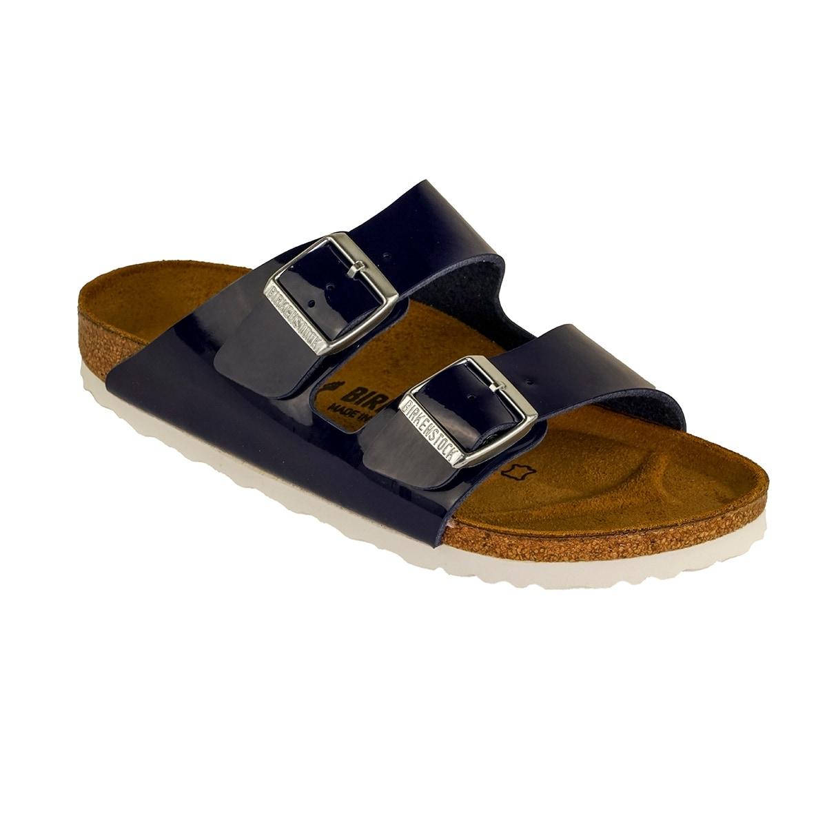 75d4fdec932cf1 Shop Birkenstock Arizona Birko-Flor Sandals - On Sale - Free Shipping Today  - Overstock - 23573056