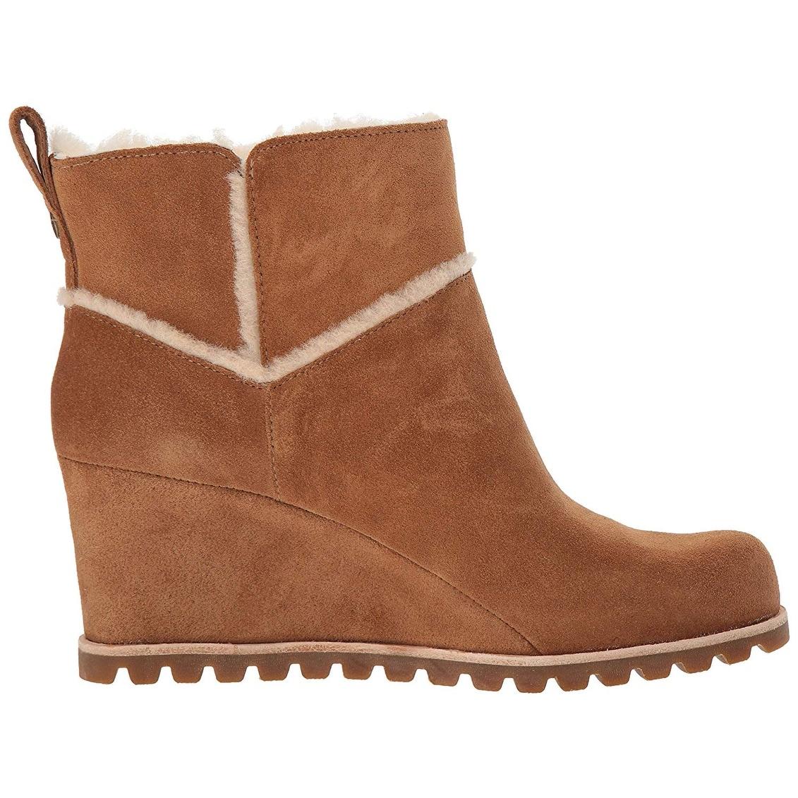 10f15ae0004 UGG Women's W Marte Boot - 6.5