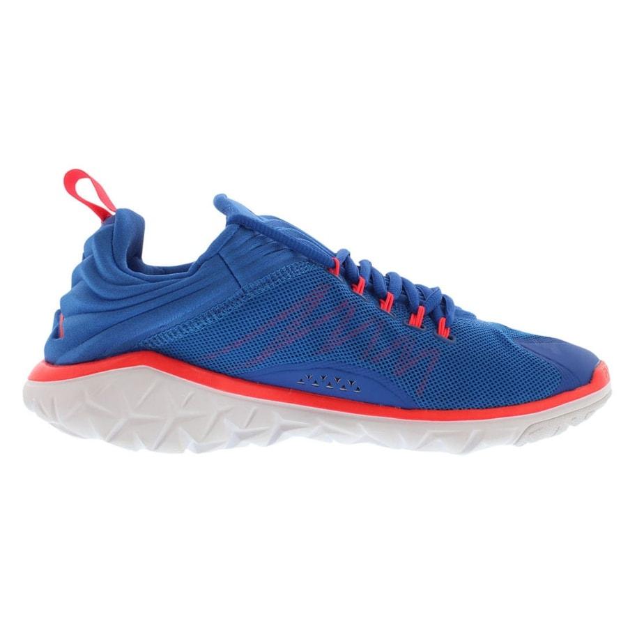 low cost c0742 56694 Shop Jordan Flight Flex Trainer Basketball Men s Shoes - 13 d(m) us - Free  Shipping Today - Overstock - 21948926