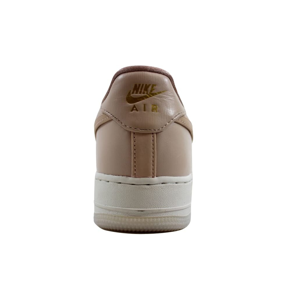 lowest price a044b 8931a Shop Nike Air Force 1  07 LX Particle Beige Particle Beige Women s  898889-201 Size 10 Medium - Free Shipping Today - Overstock - 27339348