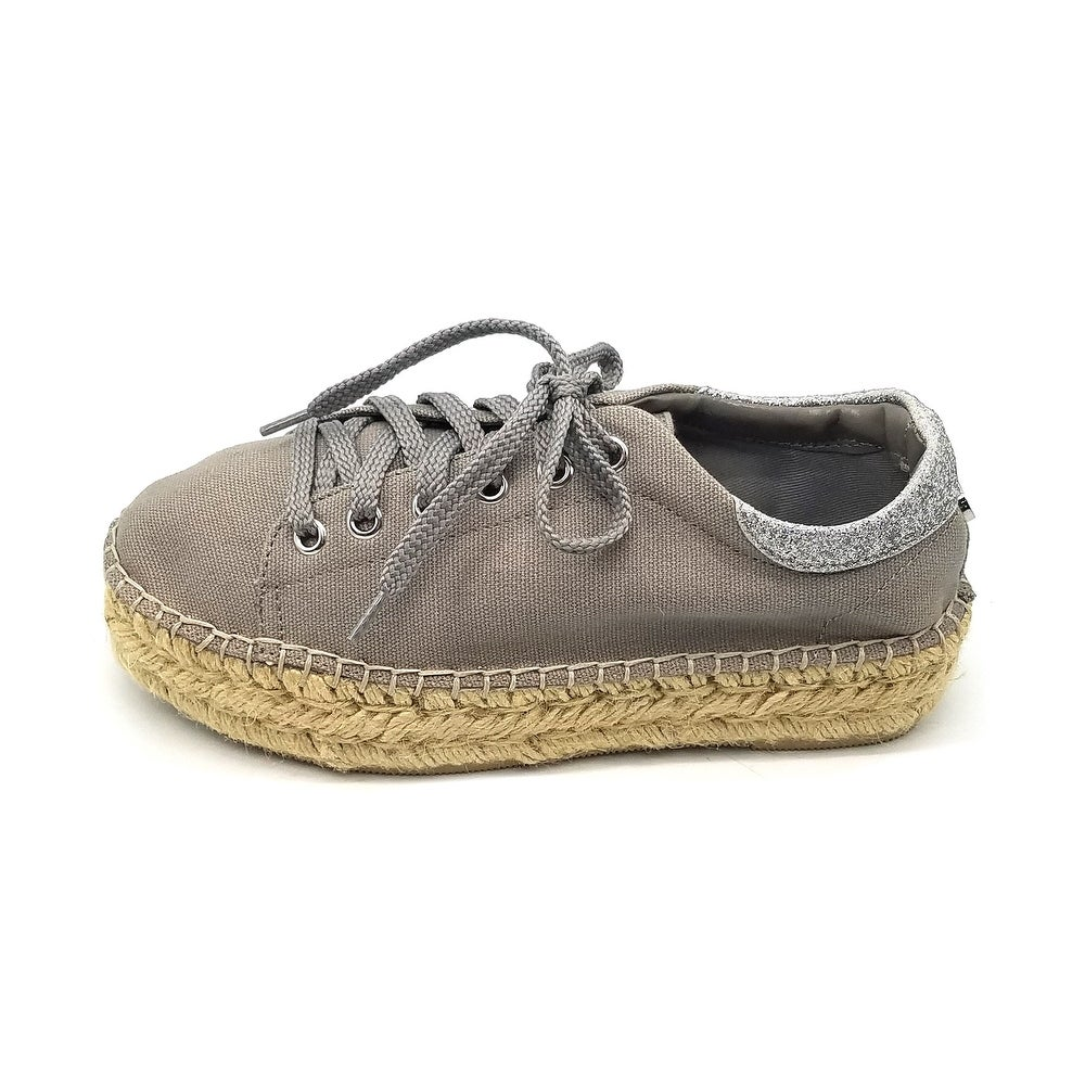 87e91832fd1 Shop Steve Madden Womens edmund Low Top Lace Up Fashion Sneakers - Free  Shipping Today - Overstock - 26849617