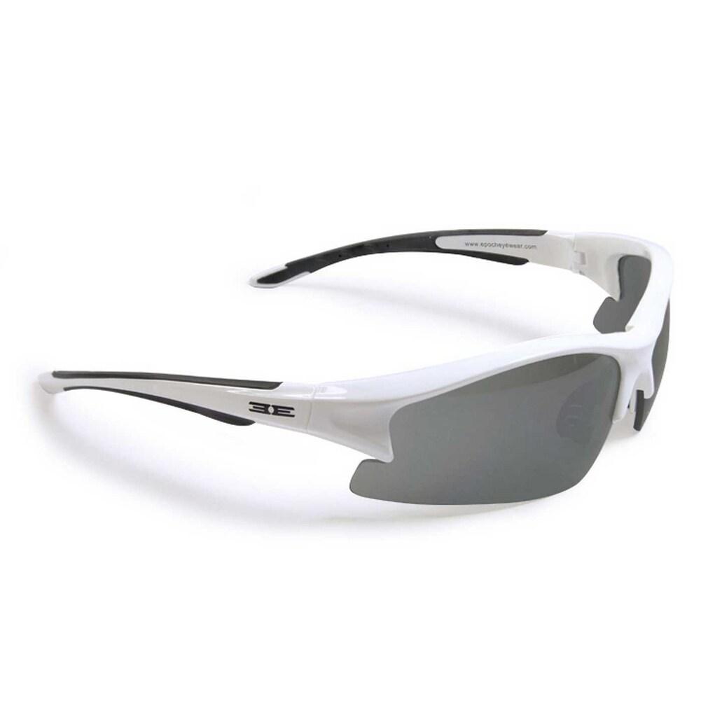0582d7e2da Shop Epoch Eyewear Epoch 1 Inlaid Rubber Sunglasses
