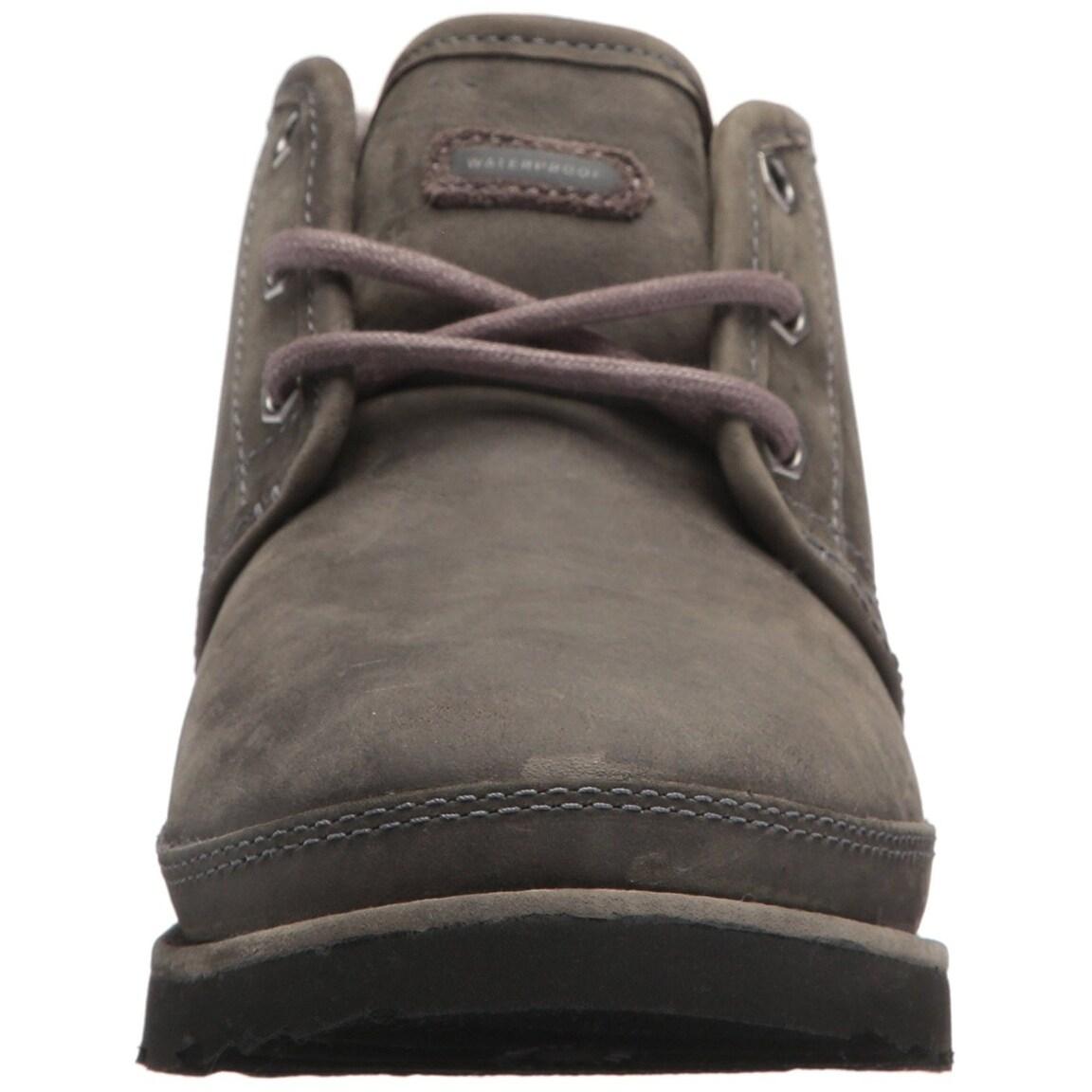 ffe223e467e UGG Men's Neumel Waterproof Chukka Boot