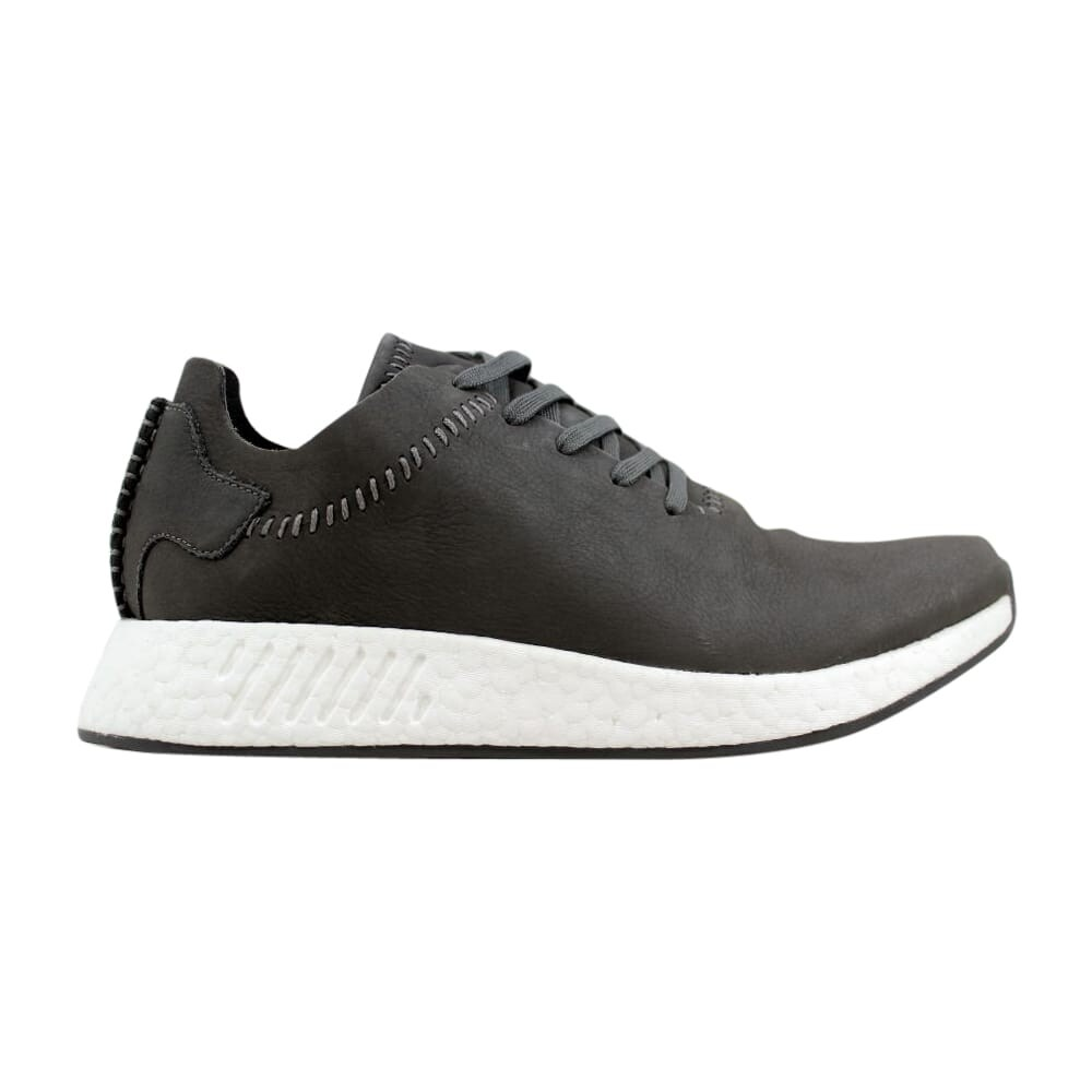 1421a7bcb Shop Adidas WH NMD R2 Ash Ash-Off White Wings And Horns Leather BB3117 Men s  - On Sale - Free Shipping Today - Overstock - 22340494