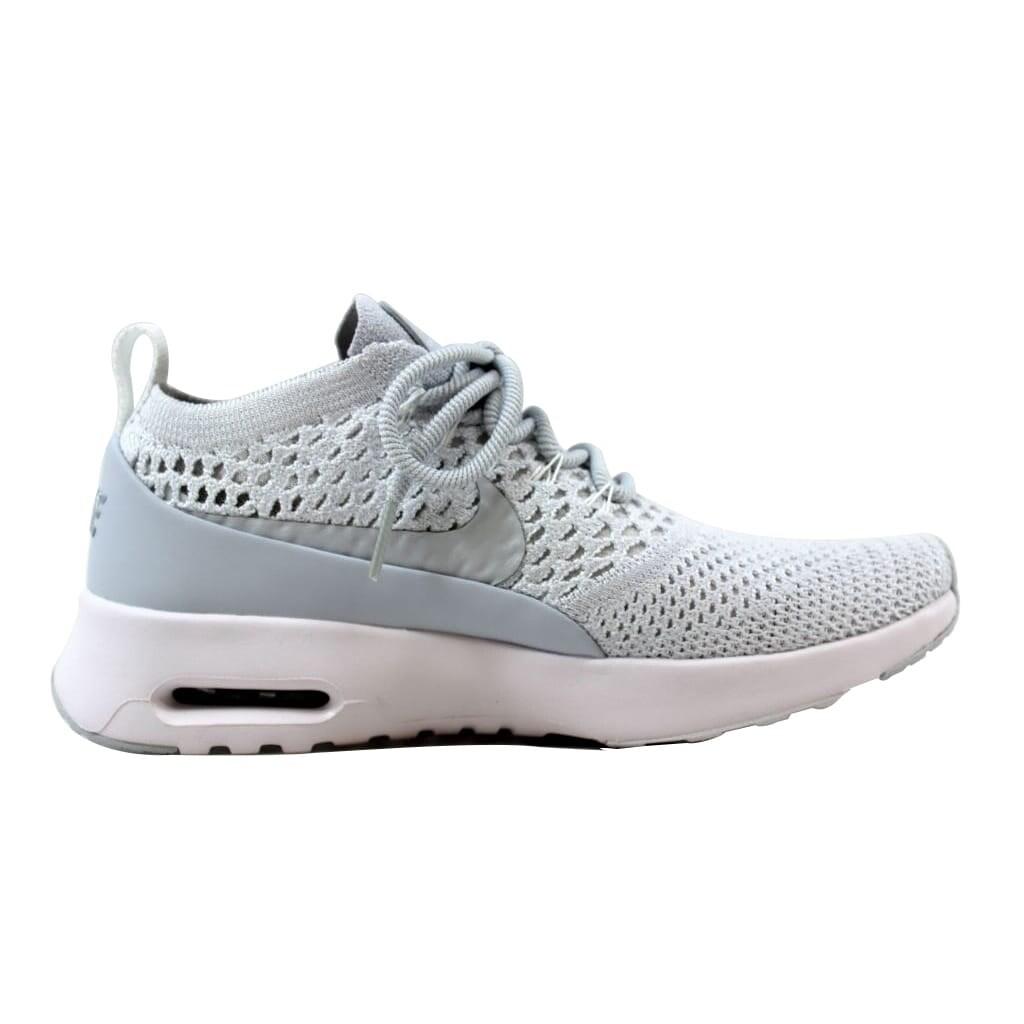 Details zu Nike Air Max Thea Ultra FK Damen Laufschuhe Turnschuhe 881175 Turnschuhe 002