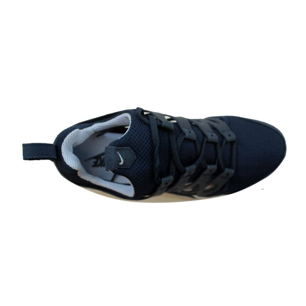 062b2abce035 Shop Nike Air Zoom Chalapuka Armory Navy Light Armory Blue 872634-400 Men s  - Free Shipping Today - Overstock - 27339941