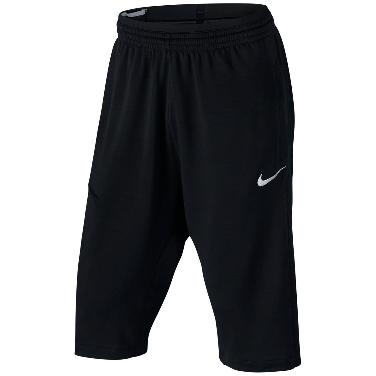 45727e918de6f Shop Nike Mens Dry Shorts Basketball Zip Pocket - M - Free Shipping On  Orders Over $45 - Overstock - 25780929