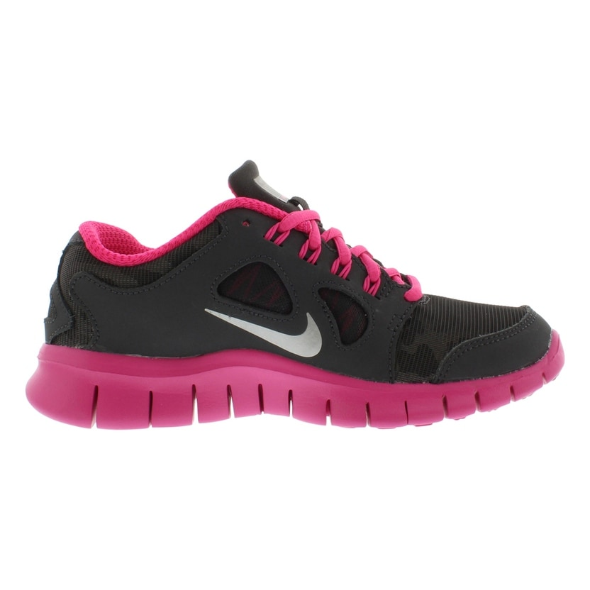 d74655639df Shop Nike Free 5.0 Shield Gradeschool Kid s Shoes - 6 M - Free Shipping  Today - Overstock - 22163568
