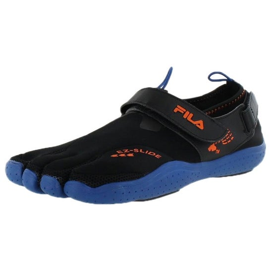 1a1545c91b2acd Shop Fila Skeletoes Emergence Men's Shoes Minimalist Five Finger Shoes -  Free Shipping Today - Overstock - 16650428