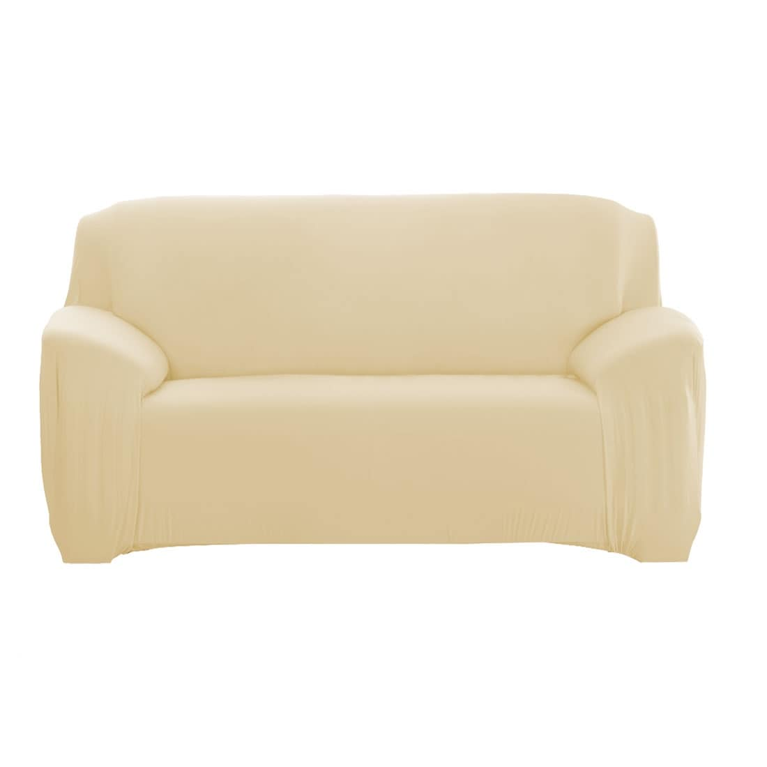 Stretch 1 2 3 Seats Sofa Chair Cover Loveseat Couch Slipcover Solid Color On Free Shipping Orders Over 45 16823911