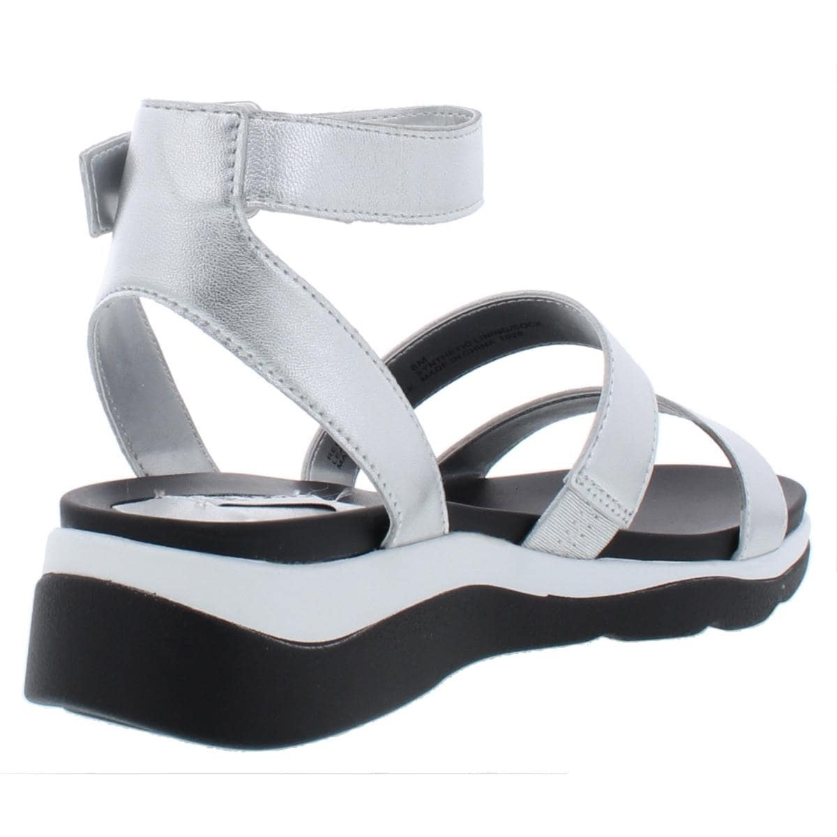0384bb40f1b Shop Steve Madden Womens Relish Sport Sandals Leather Wedge - Free Shipping  On Orders Over  45 - Overstock - 27568202