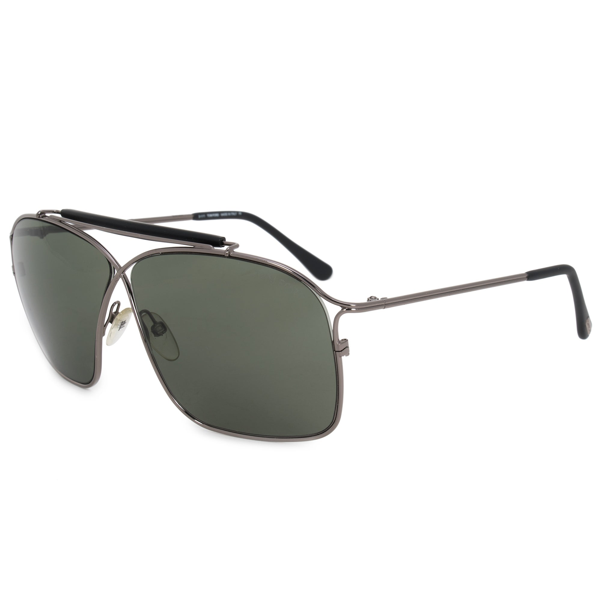 4407941dc6b8 Shop Tom Ford Felix Aviator Sunglasses FT0194 08N 60 - Free Shipping Today  - Overstock - 21408882