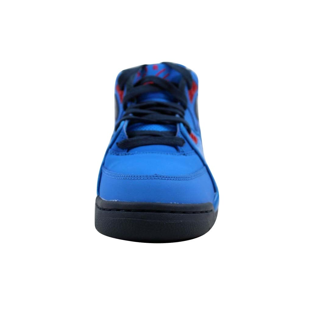 bed639150a more photos 041f5 6bf3d nike squadron blue hyper red photo blue air ...