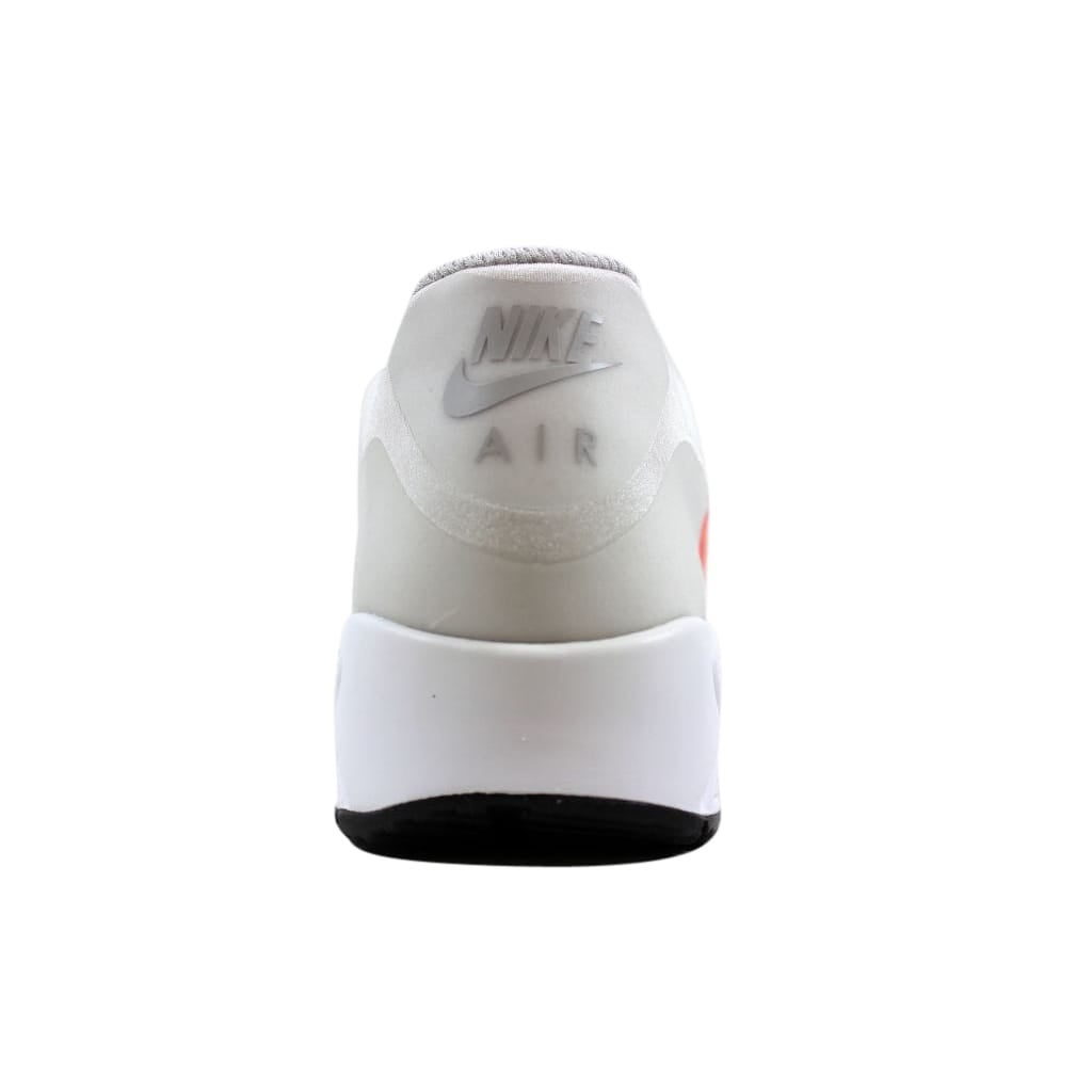 ca30de7be7 Shop Nike Air Max 90 NS GPX Neutral Grey/Bright Crimson Big Logo AJ7182-001  Men's - Free Shipping Today - Overstock - 27339277